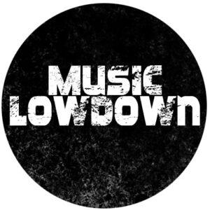 music lowdown logo
