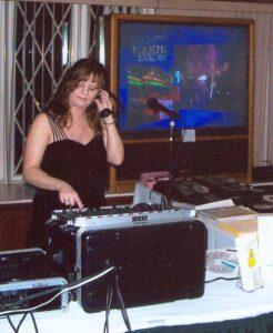 Kim Karney, Music Mafia Radio, DJ