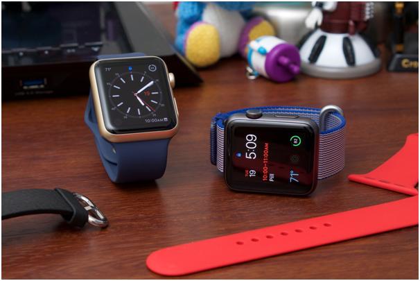 Apple, Apple Watch, iOS, Technology, Gadget, Watch